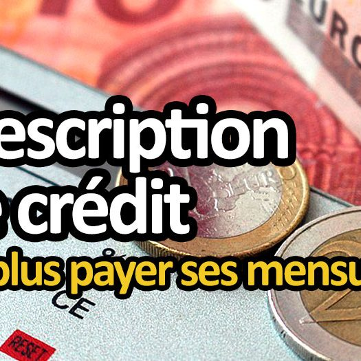 Prescription De Credit Ne Plus Payer Ses Creances