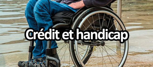 Crédit handicapé