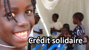 Venir en aide aux plus défavorisés grâce au microcrédit.