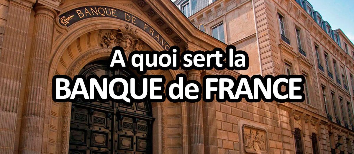 Banque de france r le de la bdf - A quoi sert un surmatelas ...