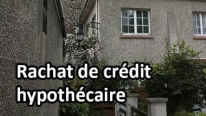Habitations, logements hypothéqués?