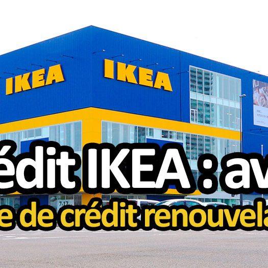 Credit Ikea Acheter Ses Meubles Avec Norrsken Et Cetelem