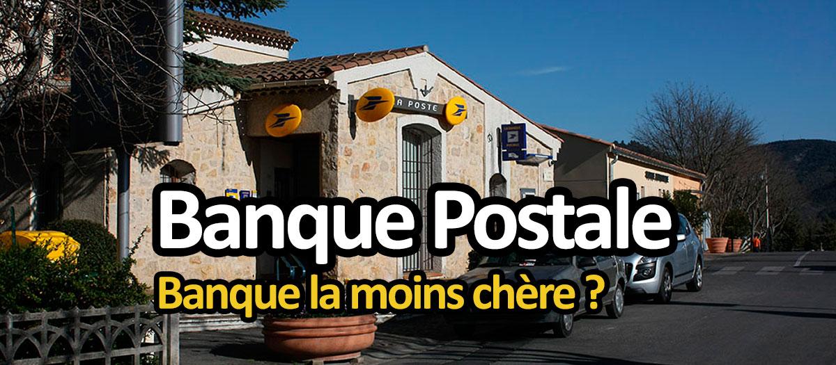 Banque Postale Financement : crédit moins cher de La Poste