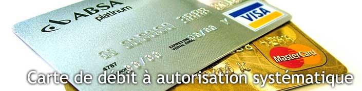 carte bleue interdit bancaire