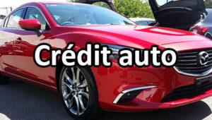 credit auto