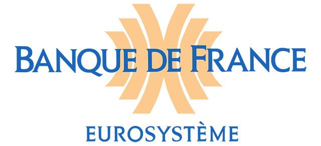 logo de la BdF
