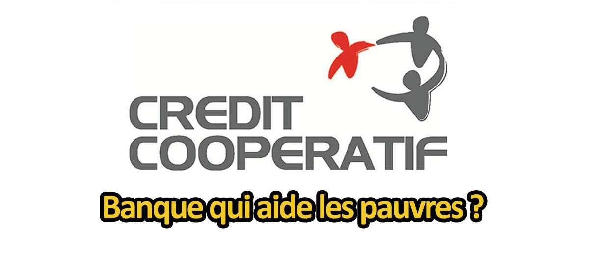 Crédit coopératif, finance solidaire