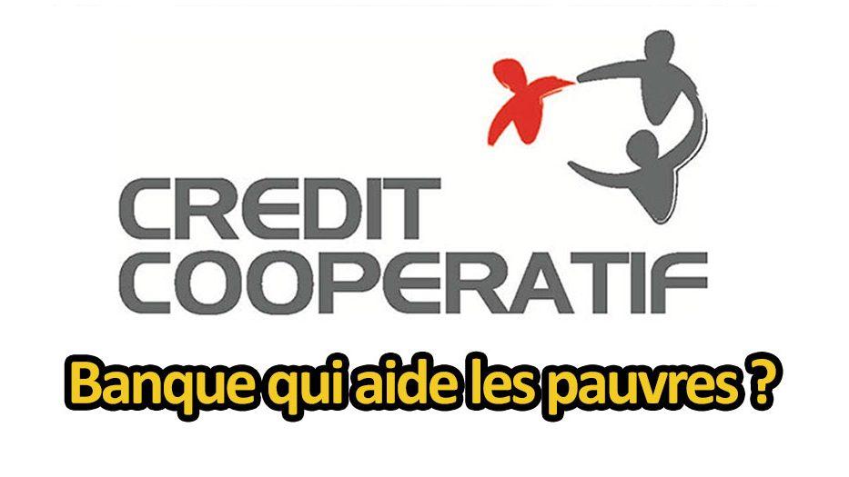 Avis Credit Cooperatif Banque Solidaire Pour Pauvres