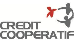 logo du crédit coopératif