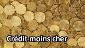 credit pas cher