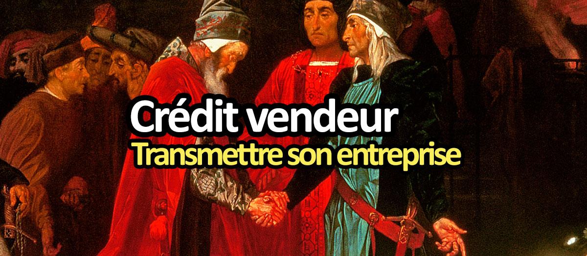 Crédit vendeur