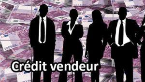 Le crédit vendeur, une solution pour reprendre une entreprise ou un bien immobilier.