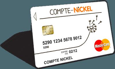 carte nickel
