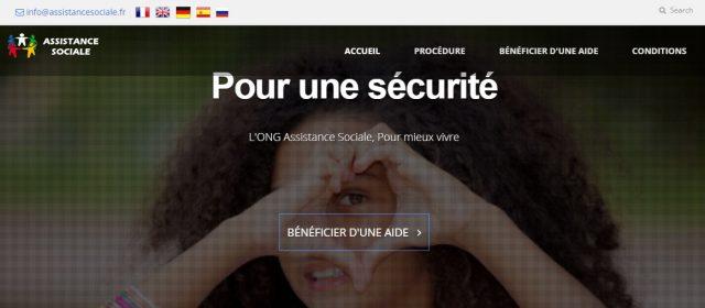 assistancesociale.fr