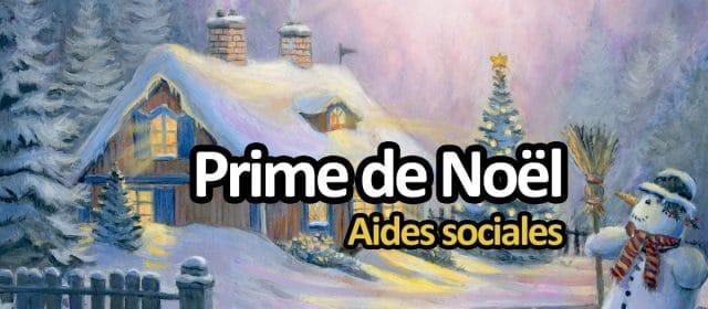 Aides et primes de Noël : aides sociales pour les fêtes