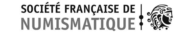 logo de la société française de numismatique