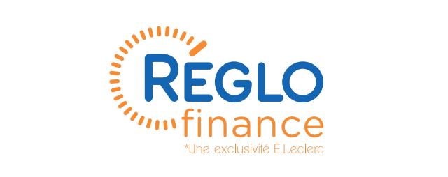 logo REGLO Finance