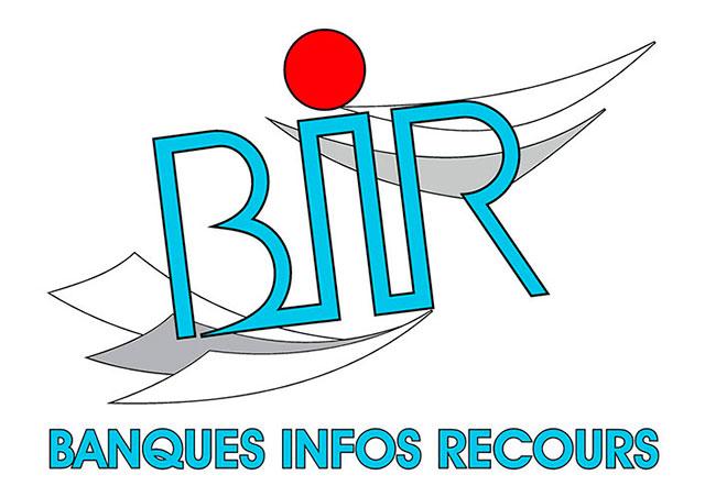 logo BIR