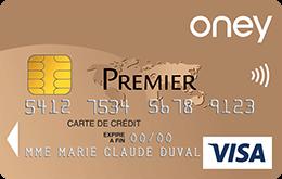 carte visa premier auchan