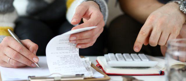 calculs pour faire un crédit immobilier chômeur